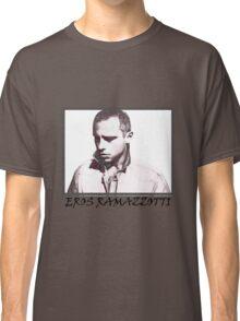 Eros Ramazzotti Classic T-Shirt