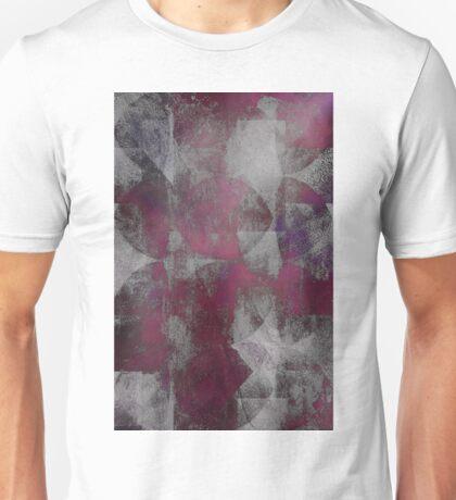 Putting Up a Smoke Screen Unisex T-Shirt