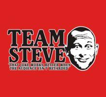 TEAM STEVE by DEWAR