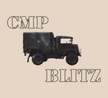 Blitz Truck by rynoki