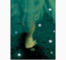 Alice Stepping Into Infinity Unisex T-Shirt