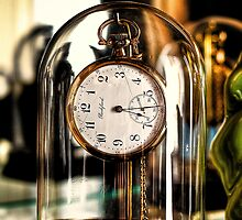 """""""Grandpa's Watch""""   """" A gift of time"""" by raberry"""