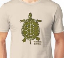 Turtle Lover Unisex T-Shirt
