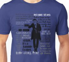 Eleventh hour Unisex T-Shirt