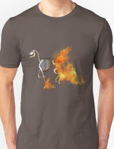 Horse from hell T-Shirt