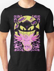 Shadow in Moonlight T-Shirt