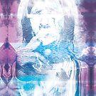 Nirvana of the Mind by huliodoyle