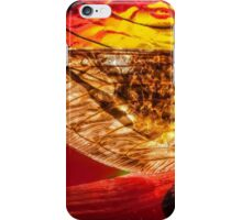 Fuego Incurable iPhone Case/Skin