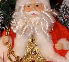 Santa Claus by ZeeZeeshots