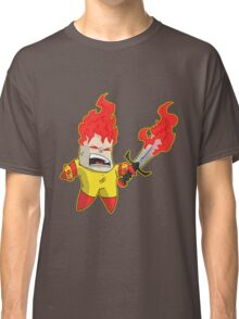 lil' arek the red Classic T-Shirt