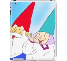 The Dwarfs iPad Case/Skin