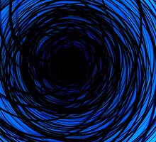 Black Hole by Philip Allgeier
