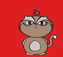 Sumo Cat & Pushkin Kids Clothes