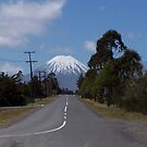 Mount Doom by sandy11