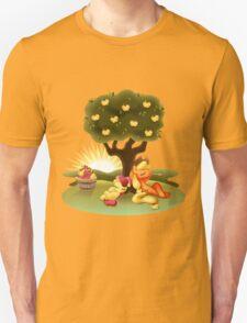 My Little Pony FiM - Apple Sisters T-Shirt