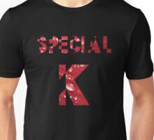 Special K Unisex T-Shirt
