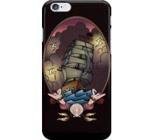 Mermaid Voyage iPhone Case/Skin