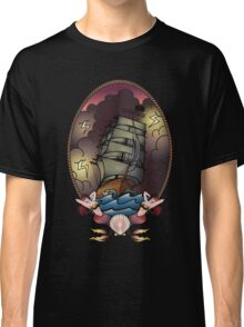 Mermaid Voyage Classic T-Shirt