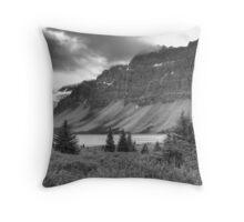 Rockies Throw Pillow