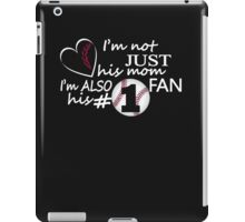 Limited Edition #1 Mom iPad Case/Skin