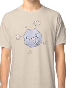 Koffing Derp Classic T-Shirt