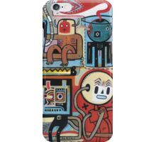Bananatomique iPhone Case/Skin