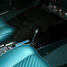 1965 Pontiac GTO - 3 by artisandelimage