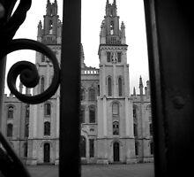 Oxford Gate by Rubicon