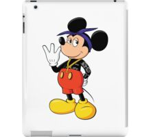 Mickey Pac iPad Case/Skin