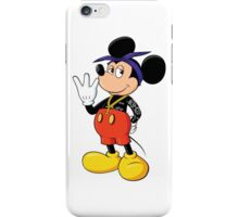 Mickey Pac iPhone Case/Skin