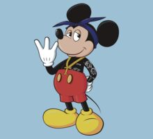 Mickey Pac Kids Clothes