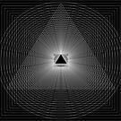 Trance triangle by huliodoyle