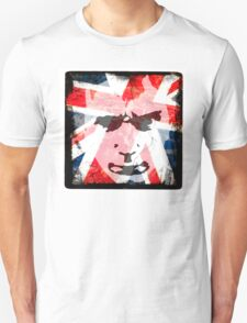 London Calling Challenge Entry T-Shirt
