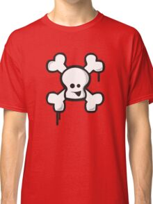 Happy Skull! Classic T-Shirt