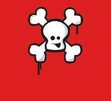 Happy Skull! Unisex T-Shirt