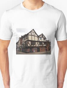 The Corner Shop T-Shirt