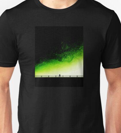 Toxic Fixie Unisex T-Shirt