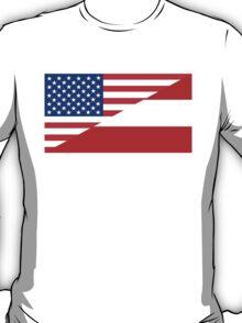 usa austria T-Shirt