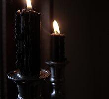 Black Light by OldHag