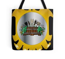 Guild of Brewers Tote Bag