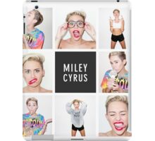 Miley - Ice Cream iPad Case/Skin