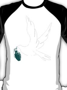More Bombs for Peace T-Shirt