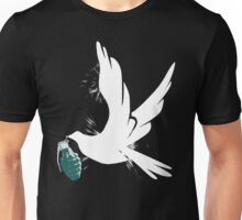 More Bombs for Peace Unisex T-Shirt