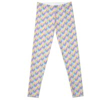 Butterfly pattern Leggings