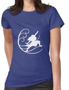 Waterbending - A Avatar shirt Womens Fitted T-Shirt