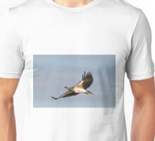 Last Flight For The Day Unisex T-Shirt