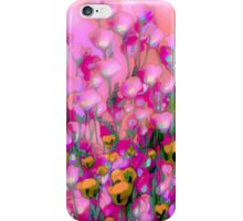 Spring Blush, too ... iPhone Case/Skin