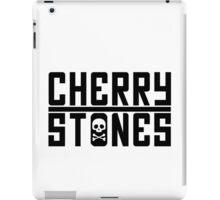 Cherry Stones iPad Case/Skin