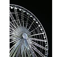 The Royal Windsor Wheel Photographic Print