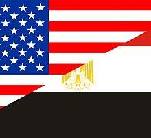 usa egypt by tony4urban